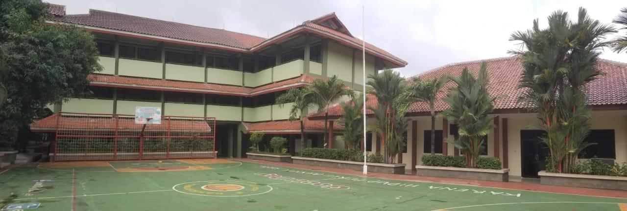 Gedung MAN 13 Jakarta