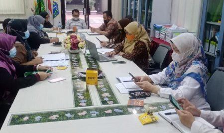 Rapat Kordinasi PPDB 2021